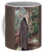 Charles Robert Darwin Coffee Mug by John Collier