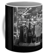 Charles Street Boston Ma Wine In The Window Coffee Mug