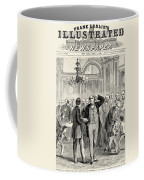Charles Sumner (1811-1874) Coffee Mug by Granger