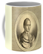 Charles X Also Called  Until 1824 Coffee Mug