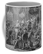 Charles X Coffee Mug