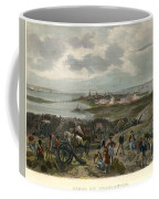 Charleston 1780 Coffee Mug by Granger