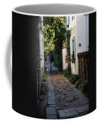 Charleston Alley 1 Coffee Mug