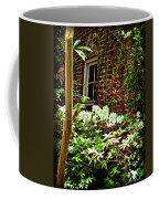 Charleston Alley Window Coffee Mug