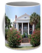 Charleston At His Best Coffee Mug