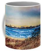 Charleston At Sunset Coffee Mug