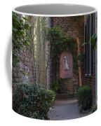 Charleston Brick Alley Coffee Mug