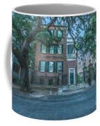 Charleston By Moonlight Coffee Mug