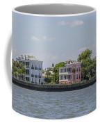 Charleston By The Sea Coffee Mug
