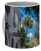 Charleston Footlight Players Coffee Mug
