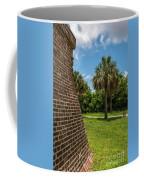 Charleston Fortification Coffee Mug