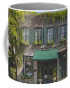 Charleston Gardens Coffee Mug