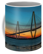 Charleston Golden Hour Coffee Mug
