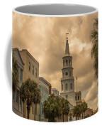 Charleston Light Coffee Mug