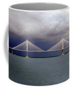 Charleston Ravenel Bridge Coffee Mug
