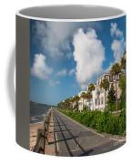 Charleston Sc Battery Coffee Mug