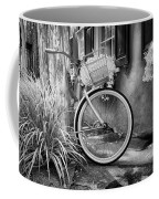 Charleston Street Bike Coffee Mug