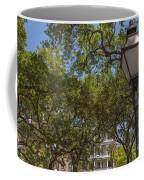 Charleston Through The Tree's Coffee Mug
