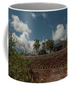 Charleston Walled Garden Coffee Mug