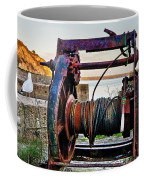 Charlestown Winch Coffee Mug