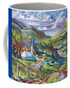Charlevoix Inspiration Coffee Mug