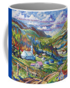 Charlevoix Inspiration Coffee Mug