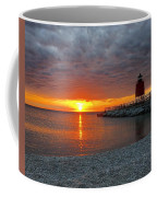 Charlevoix Sunset Coffee Mug