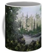 Charlie's Tree Coffee Mug