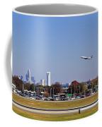 Charlotte Airport Coffee Mug