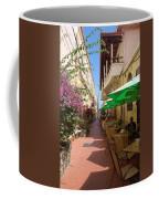 Charlotte Amalie Coffee Mug
