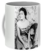 Charlotte Holloman (1922-) Coffee Mug by Granger