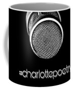 #charlottepoetry Photo Poster Art Coffee Mug