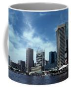 Charm City Coffee Mug