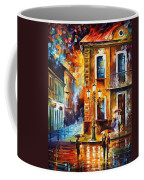 Charming Night Coffee Mug