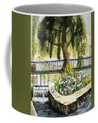Chartres France Scene Coffee Mug