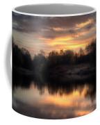 Chasewater Sunrise Coffee Mug