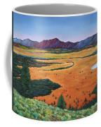 Chasing Heaven Coffee Mug