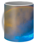 Chasing Nebraska Lightning 006 Coffee Mug