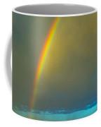 Chasing Nebraska Lightning 007 Coffee Mug