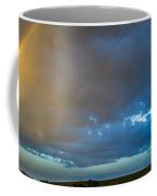 Chasing Nebraska Lightning 009 Coffee Mug