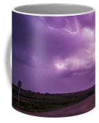 Chasing Nebraska Lightning 012 Coffee Mug