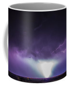 Chasing Nebraska Lightning 045 Coffee Mug