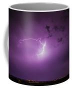 Chasing Nebraska Lightning 047 Coffee Mug