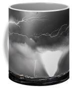 Chasing Nebraska Lightning 052 Coffee Mug