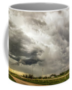 Chasing Nebraska Stormscapes 045 Coffee Mug