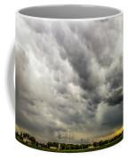 Chasing Nebraska Stormscapes 046 Coffee Mug