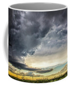 Chasing Nebraska Stormscapes 047 Coffee Mug