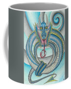 Chasing The Dragon Coffee Mug