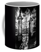 Chateau De Carrouges Coffee Mug