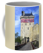 Chateau De Chinon Coffee Mug